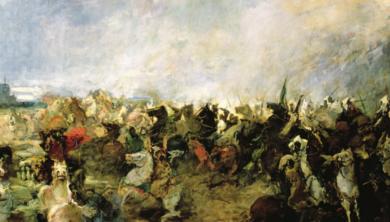 حروب الردة