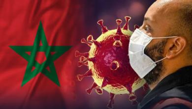 كورونا المغرب