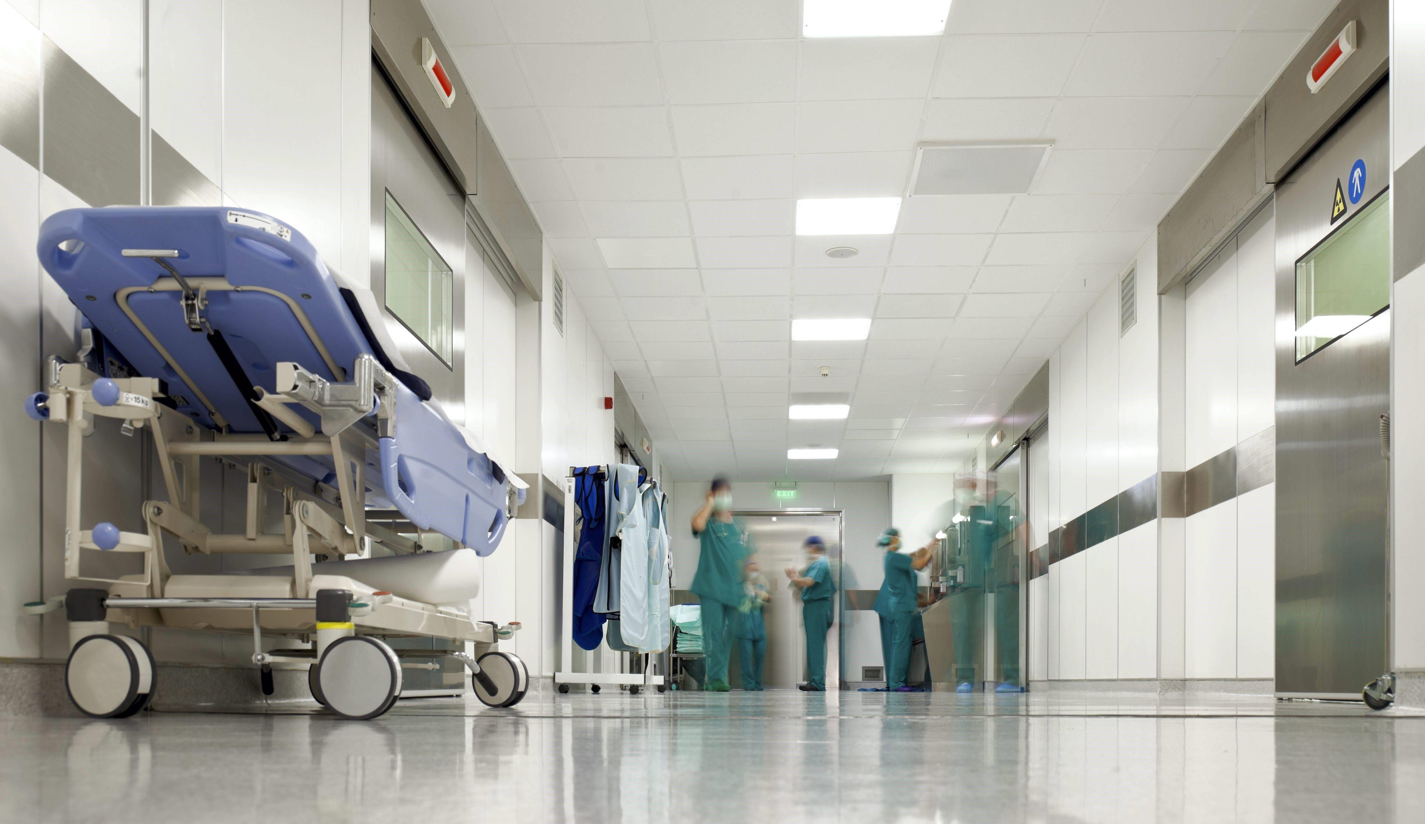 الهيئة الوطنية للطبيبات والأطباء