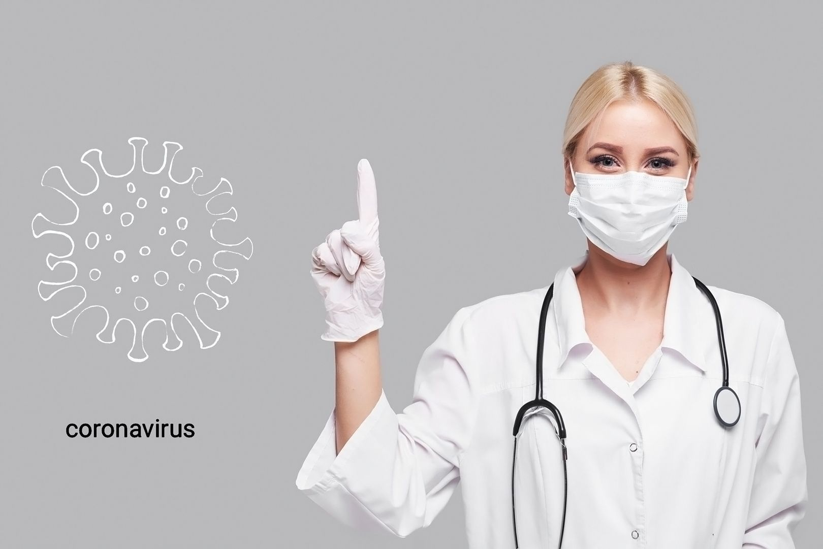 كورونا فيروس