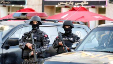إرهاب تونس