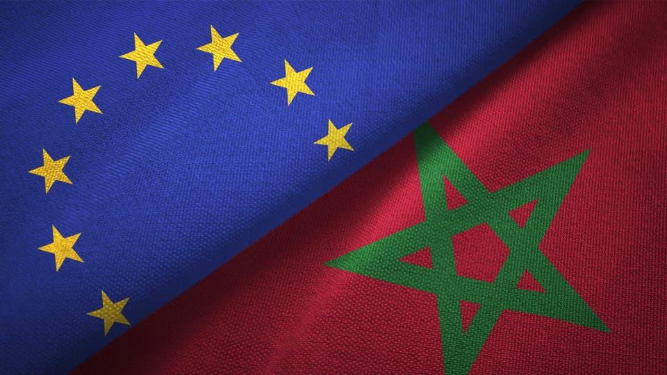 الاتحاد الأوروبي - المغرب