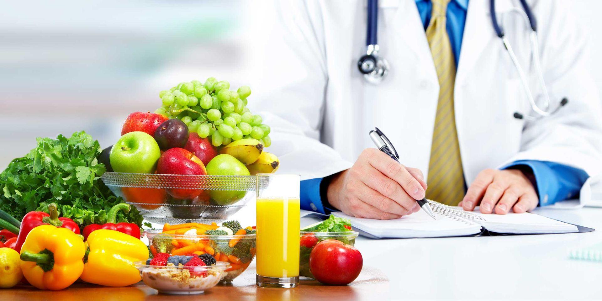 التغذية - الصحة