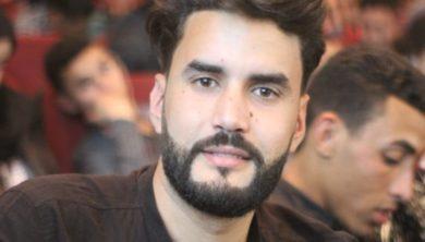 Ismail Chafki اسماعيل شفقي