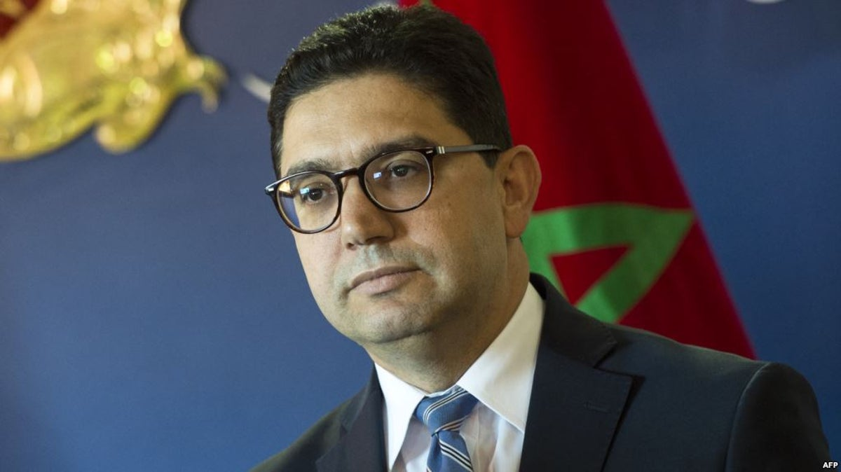 ناصر بوريطة