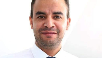 هشام الطرشي Hicham Torchi