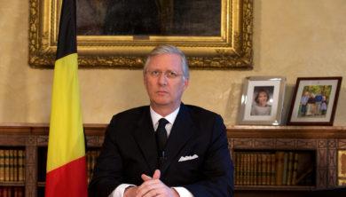 ملك بلجيكا