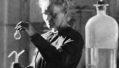 ماري كوري