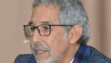 Ali Essedki علي الصدقي