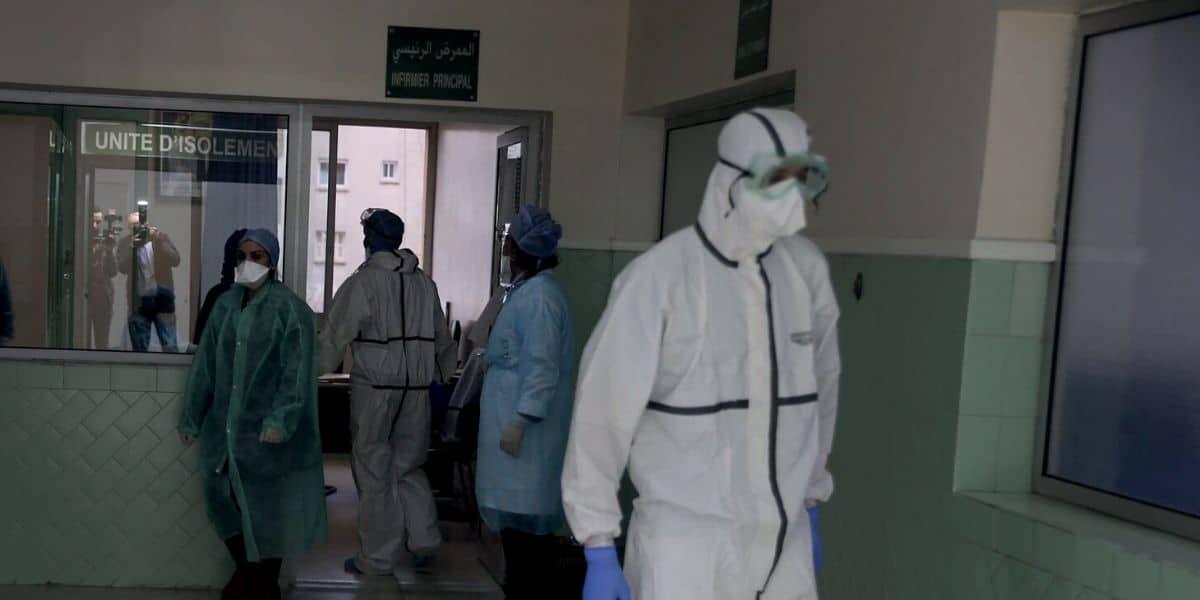 فيروس كورونا المستجد - المغرب