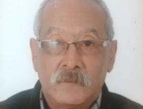 عبد الله راكز Abdellah Rakiz