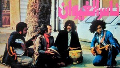 الأغنية الاحتجاجية بالمغرب