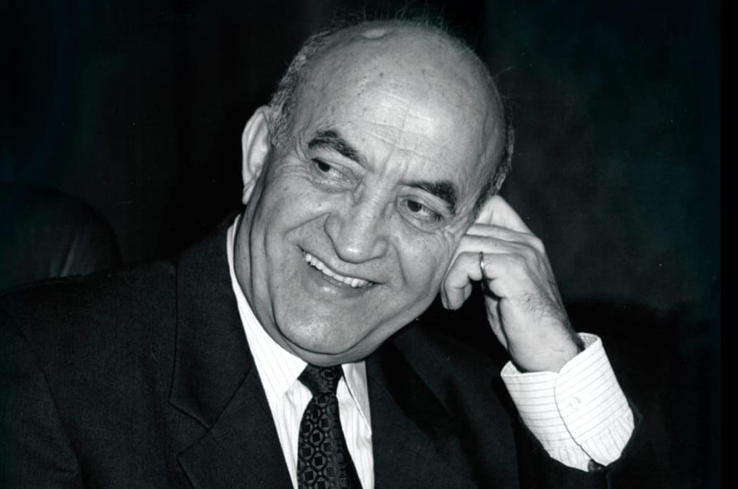 عبد الرحمن اليوسفي Abderrahman Youssoufi