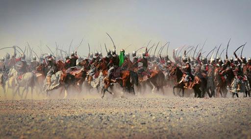 الحرب في الإسلام