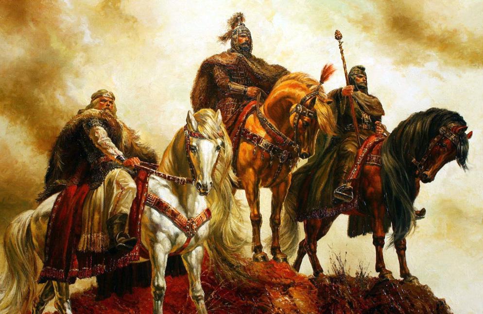 الفتوحات العربية الإسلامية