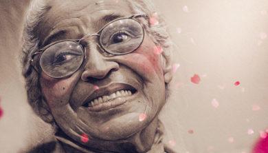 روزا باركس Rosa Parks