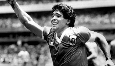مارادونا Diego Maradone