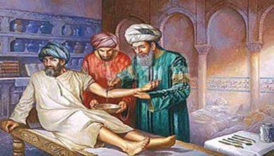 أبو القاسم الزهراوي Abu Al Kacem Ezzahraoui