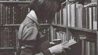 المرأة والقراءة