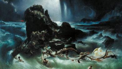 الطوفان Deluge