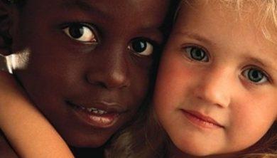 racisme العنصرية