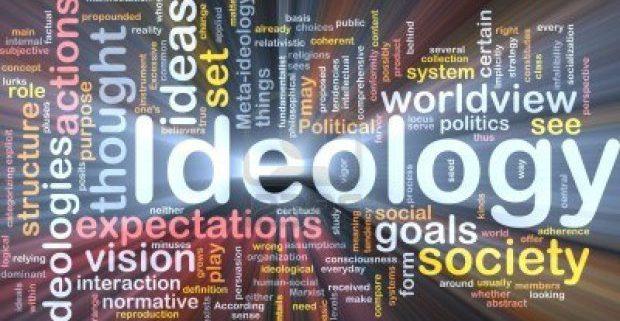 الأيديولوجيا L'idéologie