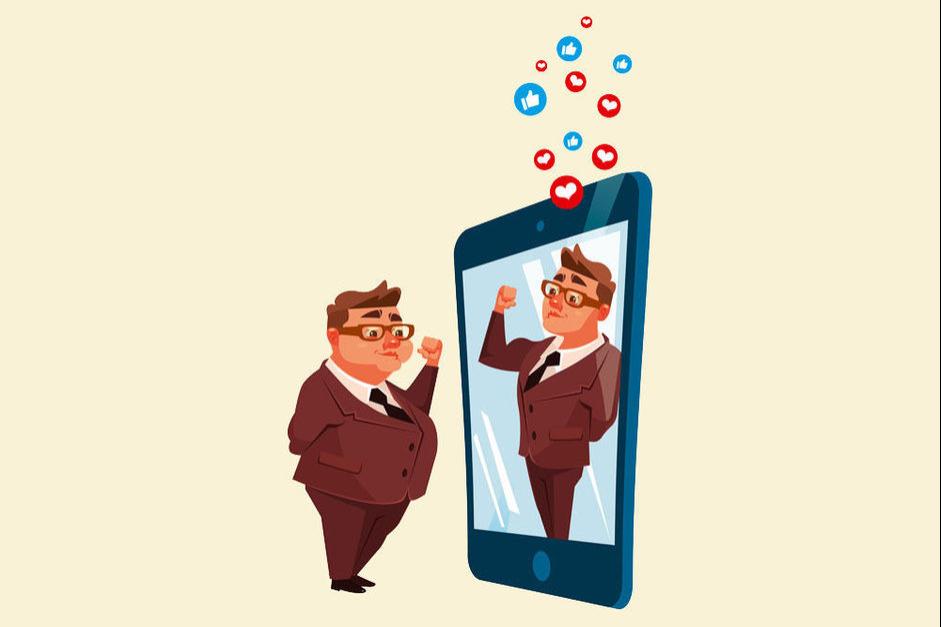 المؤثرون مواقع التواصل أنترنيت