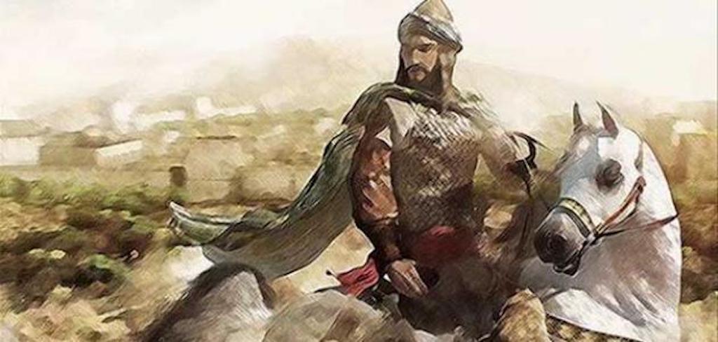 الحكم بن هشام بن عبد الرحمن الداخل
