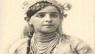 فاطمة نسومر Lalla Fatma N'Soumer