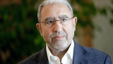 محمد الأشعري Mohammed Achaari