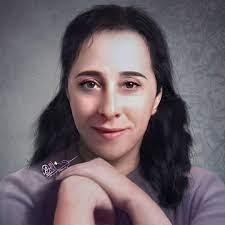 نازك الملائكة Nazik al-Mala'ika