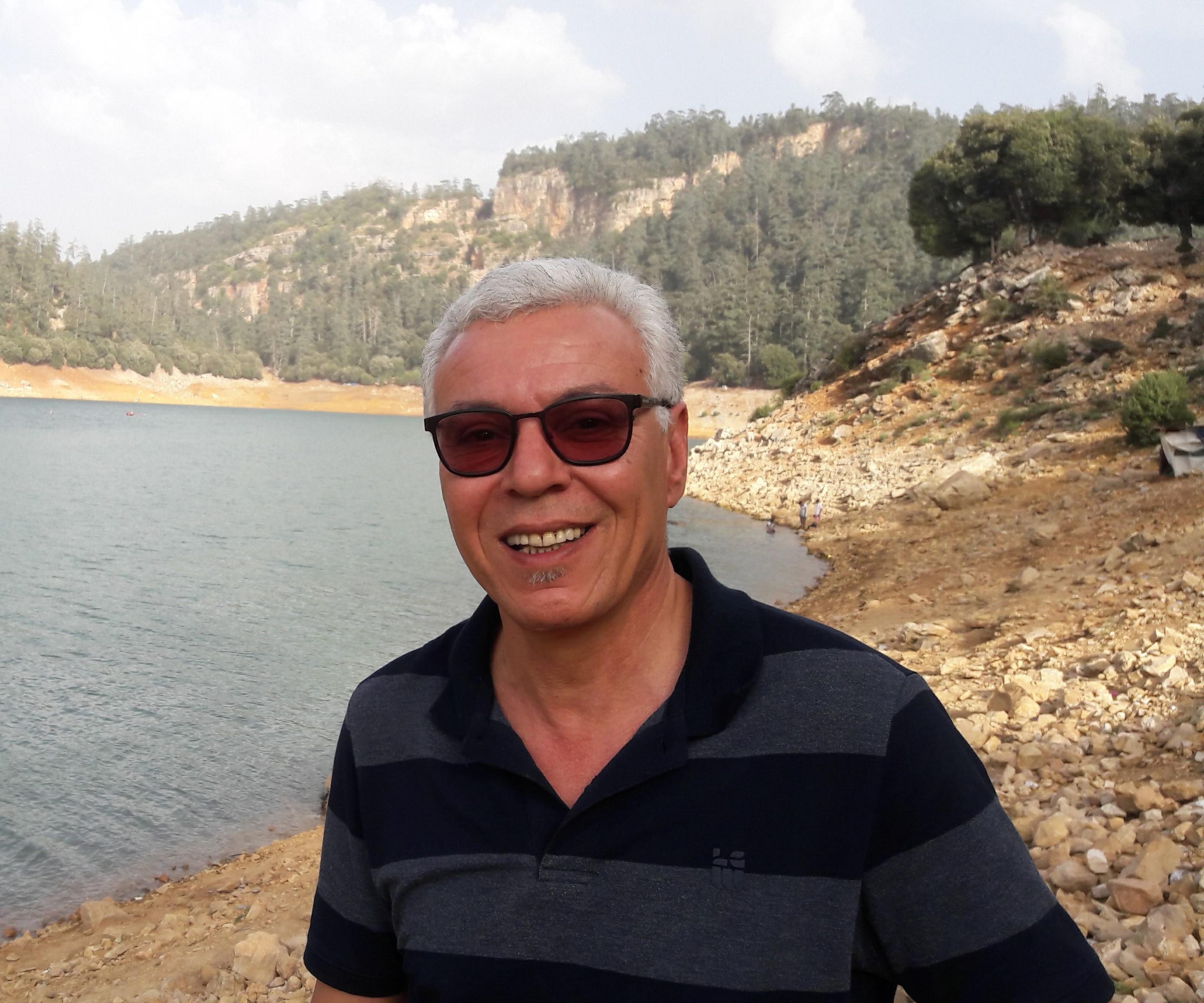 فريد الزاهي Farid Zahi