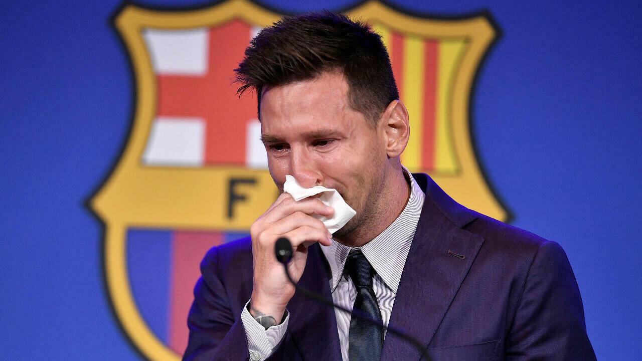 Lionel Messi ليونيل ميسي