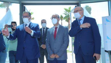 اليسار المغربي