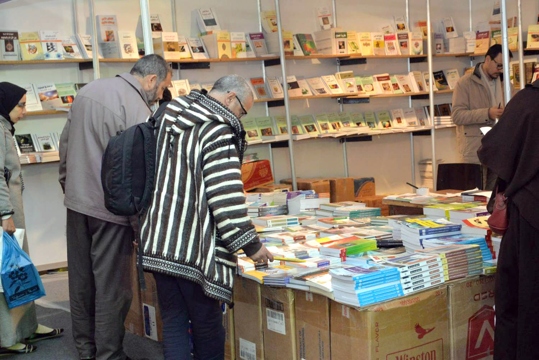 دور النشر في المغرب