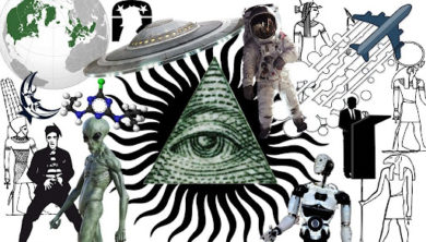 theorie du complot نظرية المؤامرة