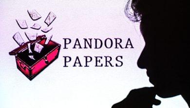 وثائق البانادورا